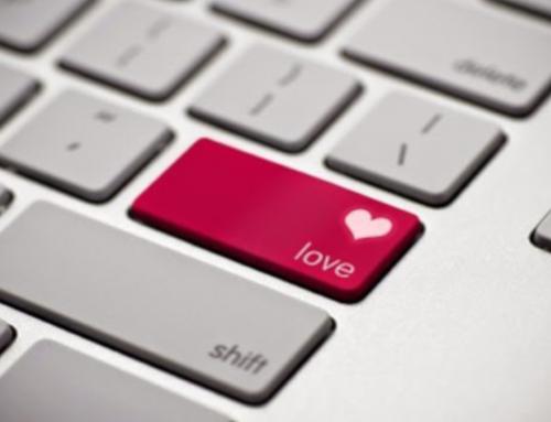 Occhio a non innamorarvi sui siti di incontri…