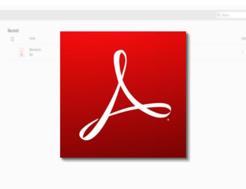 Come aprire i file pdf (Installazione Adobe Reader)