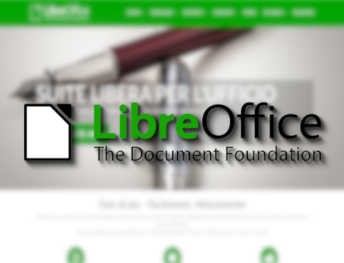 Come installare LibreOffice
