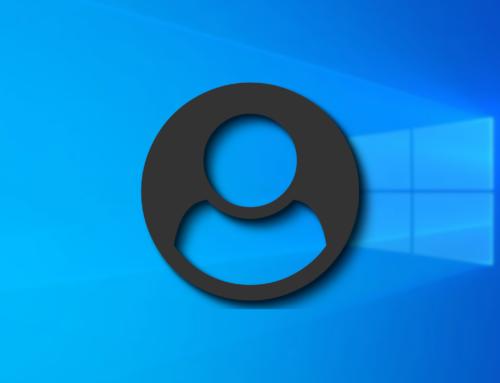 Come creare un nuovo utente su Windows